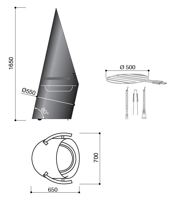 barbacoa design